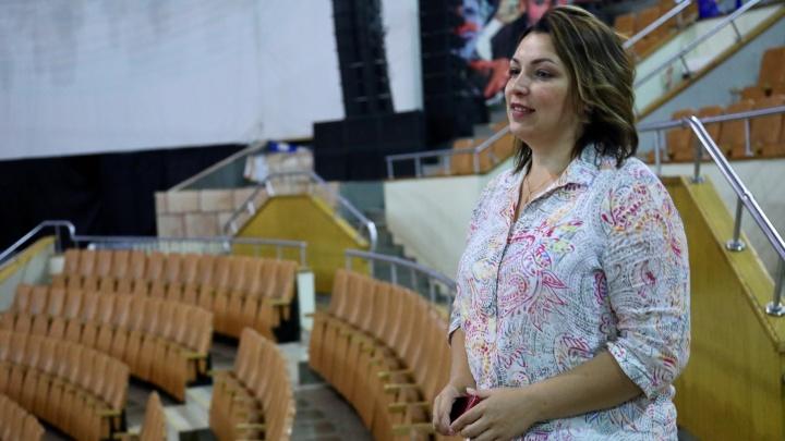 Новый директор цирка: «Сейчас в зале на 2,5 тыс. мест собираются 200 зрителей. Это главная проблема»