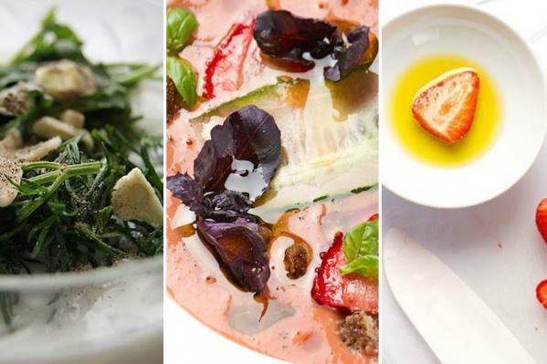 Мы подобрали рецепты супов, на готовку которых у вас уйдет от 10 минут до 6 часов<br>