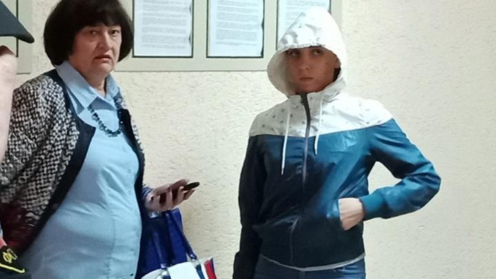Омичка отделалась штрафом за попытку отдать свою дочь чужой женщине