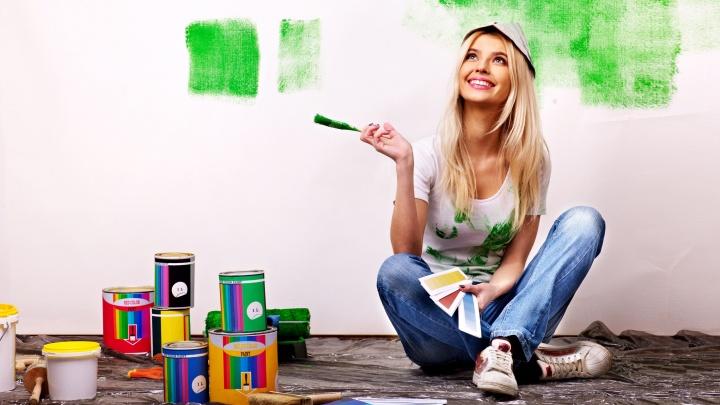 Весеннее вдохновение: как преобразить квартиру или дом без ущерба для кошелька
