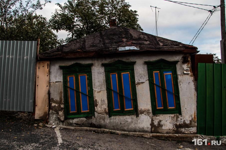 69 дворов в Ростове должны были отремонтировать в середине декабря