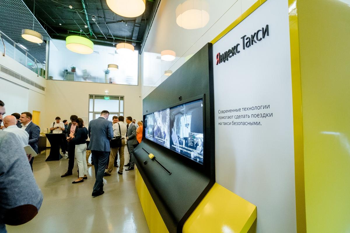 «Яндекс» внедряет новые технологии в обычную жизнь, делая ее удобнее