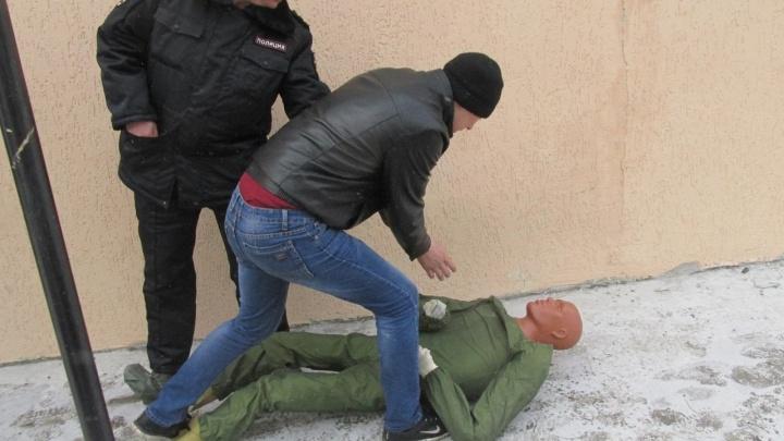 Курганец приговорен к девяти годам колонии за убийство 60-летнего мужчины