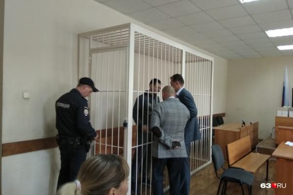 Михаил Архипов своей вины не признаёт