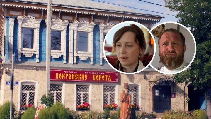 «От москвичей — пошлость и разгром»: ростовцы поддержали ресторан, который раскритиковал шеф Ивлев