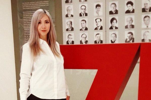 Екатерина Горбунова проводила исследование с 200 пациентамиотделения онкоабдоминальной хирургии