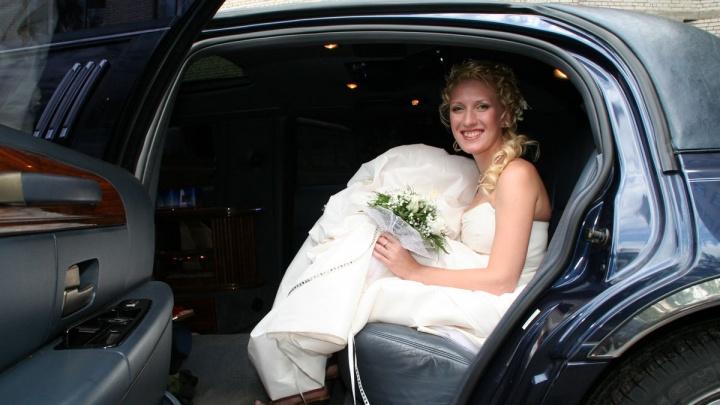 Чтобы не брать кредит на свадьбу: молодожёны поделились секретами идеального праздника