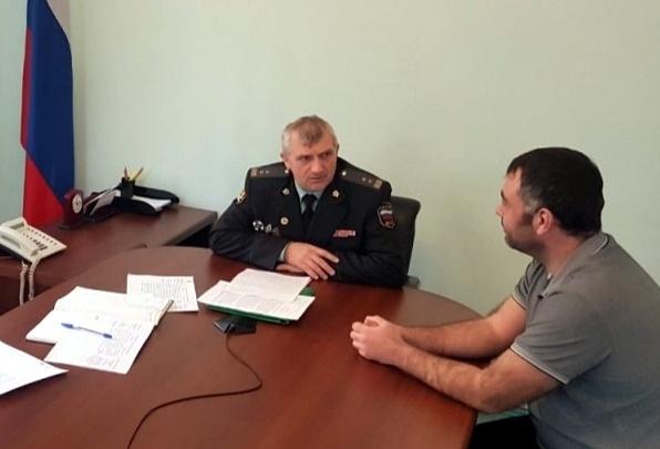 Появилось видео обысков в кабинете главного судебного пристава Омской области