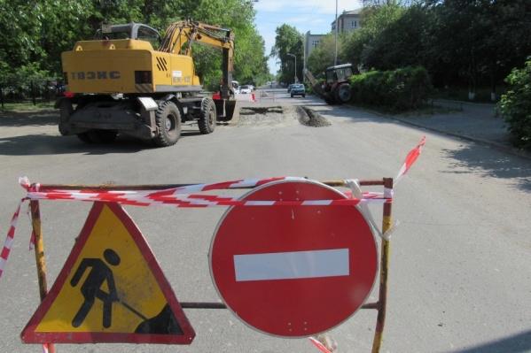 Губернатор призвал контролировать качество дорог во время и после ремонта