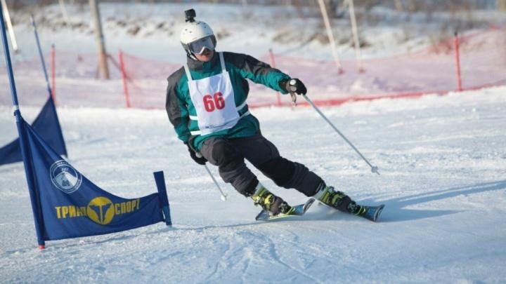 Выходные с 74.ru: боремся со стрессом, катаемся на лыжах и ловим воров
