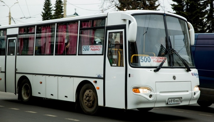 «Это оптимизация»: власти объединяют два автобусных маршрута до Рыбинска. Что изменится