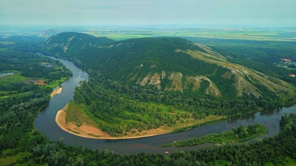 Местные жители категорически против добычи ископаемых на Куштау
