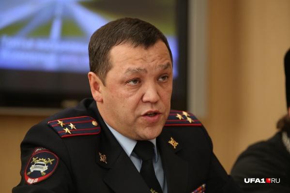 Динар Гильмутдинов считает, что камеры решат большинство проблем на дорогах