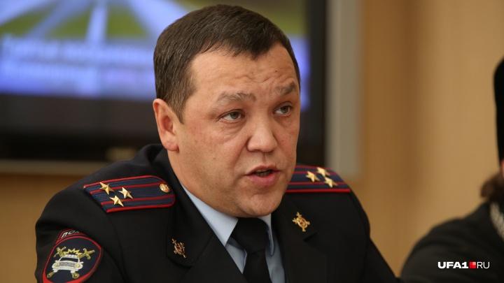 Динар Гильмутдинов— о снижении аварийности: «У нас 653 точки в республике, где нужны камеры»
