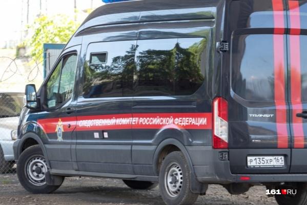 В Батайске найдено тело 15-летнего подростка, рядом с котором лежало травматическое оружие