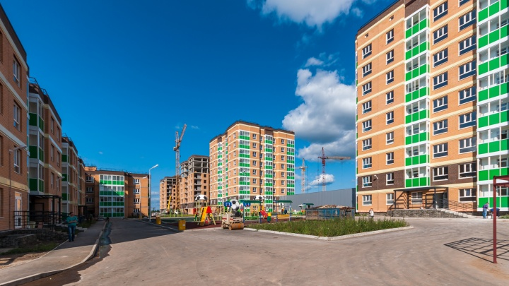 «Девелопмент-Юг» объявляет о старте продаж новой очереди и строительстве поликлиники