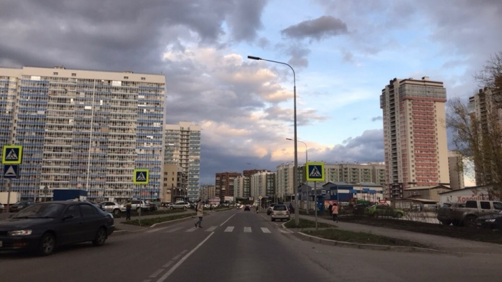 От чиновников требуют расширить дорогу на Карамзина до 4 полос