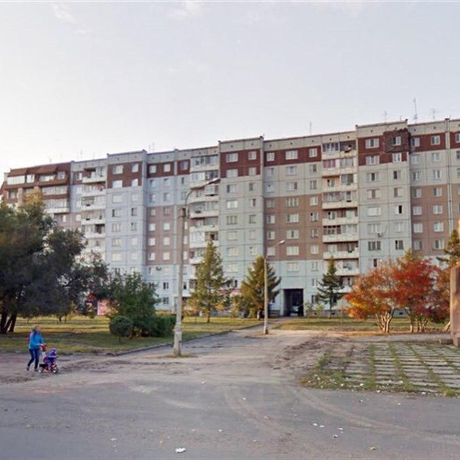 Почему вКрасноярске запретили строить крупныйТЦ около Предмостной площадью
