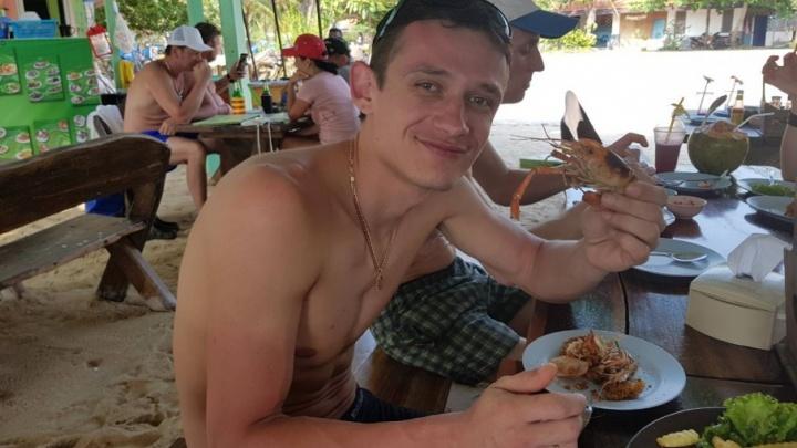 «Сняли с самолёта»: дешёвый фитнес-тур в Таиланд обошёлся челябинцу в 170 тысяч рублей