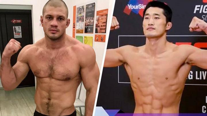 Уральский Халк Иван Штырков нашел замену UFC. Ближайший бой пройдет уже в июле