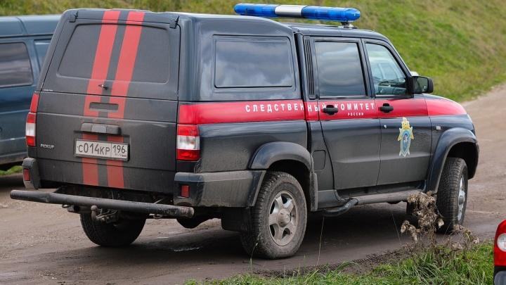 """""""Бес попутал"""": екатеринбуржец попытался изнасиловать в гаражах 12-летнюю девочку"""