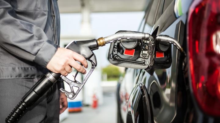 «Наше радио — Омск» подарит 100 литров бензина