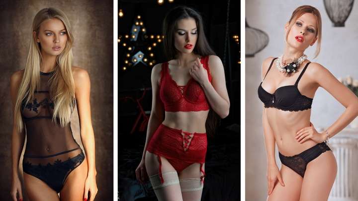 Соблазнительное женское белье и купальники продают по низким ценам в магазине Belladonna