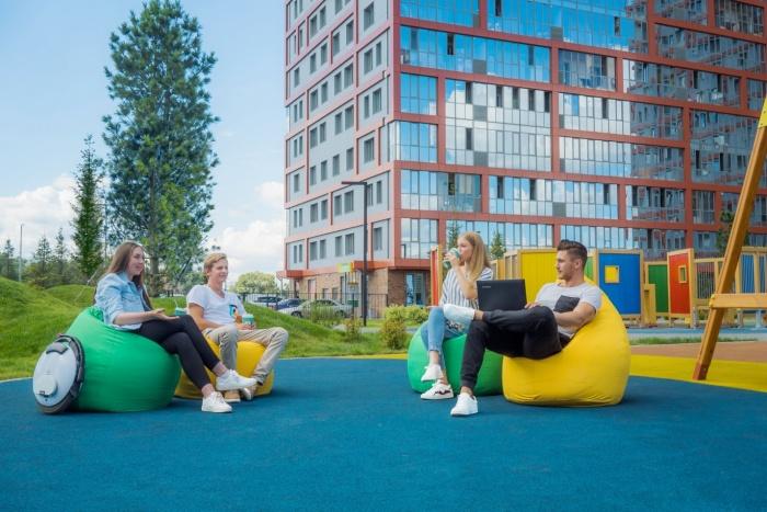 Квартиры у центра по 46 тысяч рублей за «квадрат» закончатся в Новосибирске до конца сентября