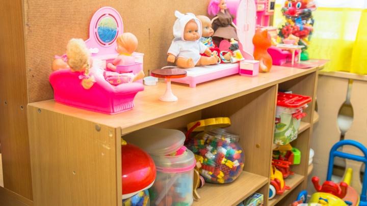 Чиновники обещают открыть в Самарской области 10 детсадов до конца года