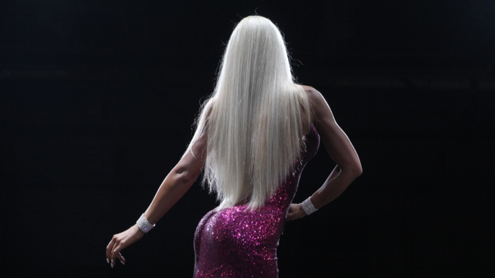 «Стандарты красоты портят людям жизнь». Фем-активистка из Архангельска о том, как принять своё тело
