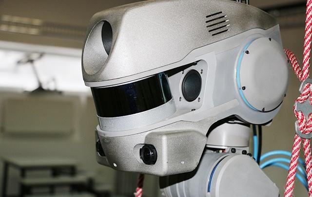 Космический корабль с магнитогорским роботом «Федором» на борту пристыковался к МКС