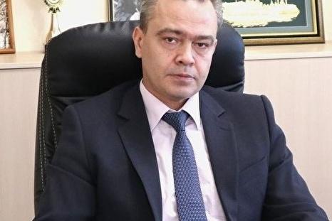 Заявление об увольнении Эдуарда Абрамова лежит в правительстве Курганской области