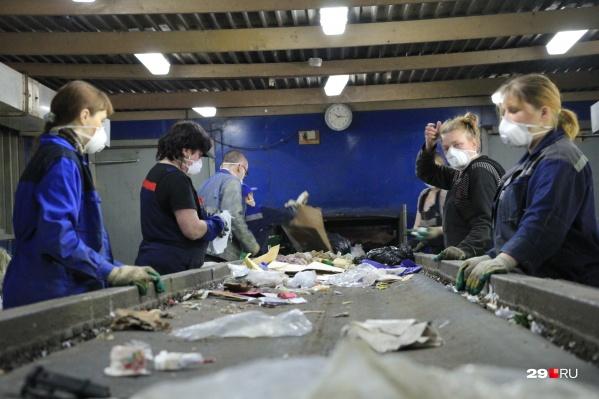 Госполитика должна следовать стратегии переработки мусора, а не его захоронения на полигонах, считает Алексей Кувакин