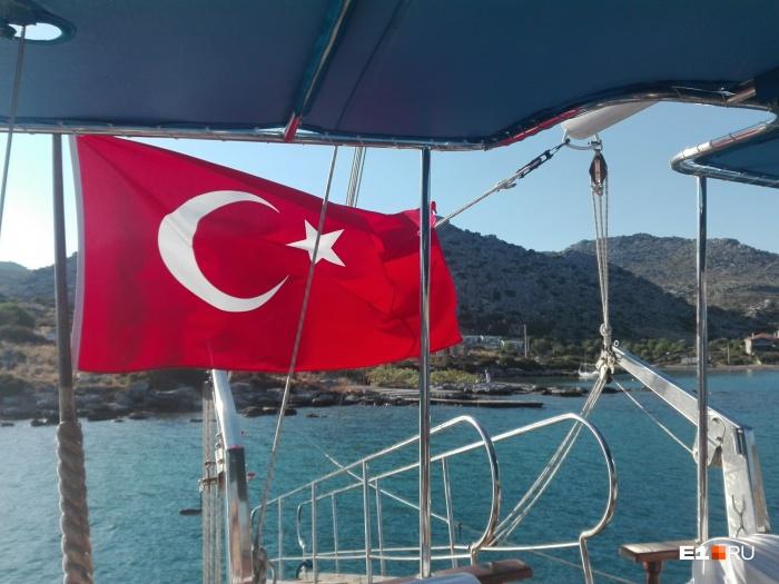 Туры в любимую россиянами Турцию вырастут в цене