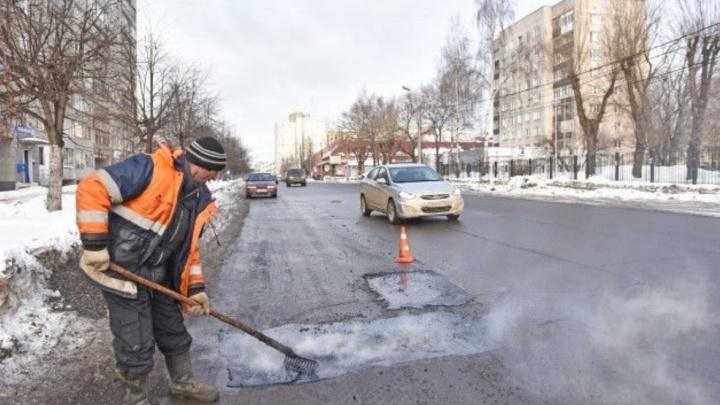 Пытались закатать деньги в ямы: в Ярославле отменили аукцион на многомиллионный ремонт дорог