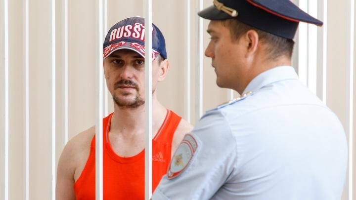 «Я просто уехал отдыхать в Европу»: заказчика убийства Сергея Брудного до января оставили в СИЗО