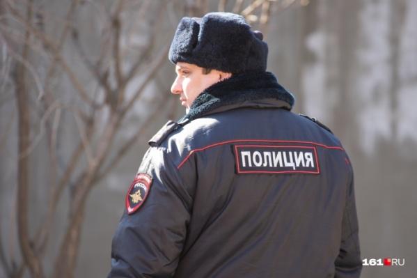 Инцидент произошел на трассе Ростов-на-Дону — Новошахтинск