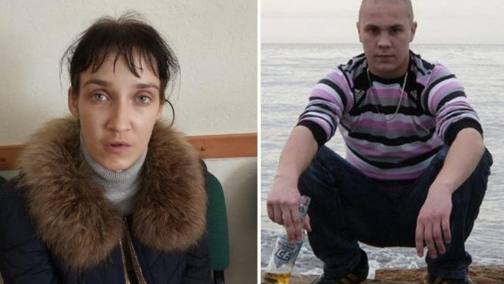 Омичку, которая убила двухлетнюю дочь из-за хлебных крошек, отправили в психиатрический стационар