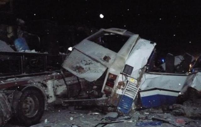 Водитель грузовика из Башкирии, виновный в гибели детей в ХМАО, сядет на шесть лет