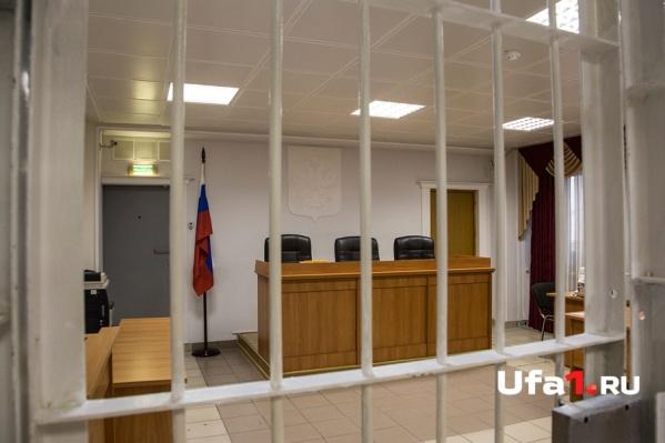 Обвинительное заключение направили в судопроизводство