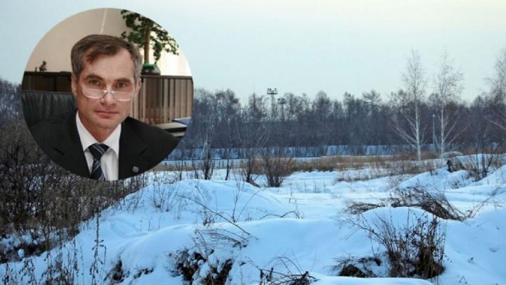 Мужчину, который убил омского бизнесмена на охоте, приговорили к году ограничения свободы
