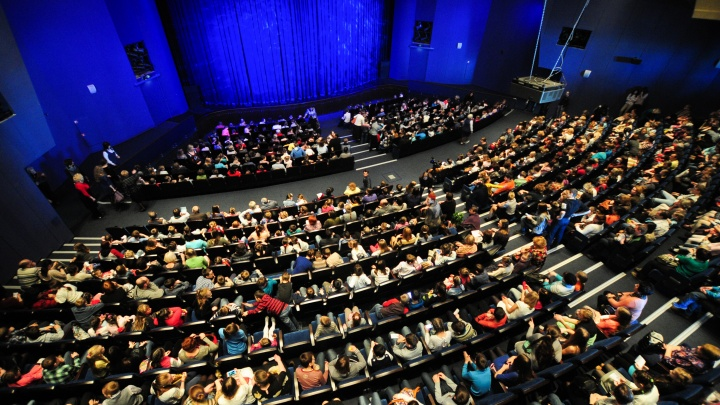 Театры в Екатеринбурге устроили распродажу: рассказываем, где купить билеты со скидками