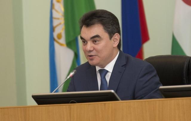 Ирек Ялалов вошел в пятерку лучших мэров России
