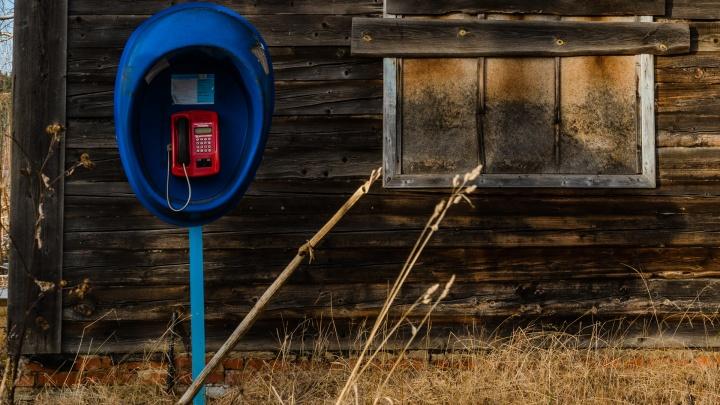 С 1 июня во всех таксофонах Прикамья междугородные звонки станут бесплатными