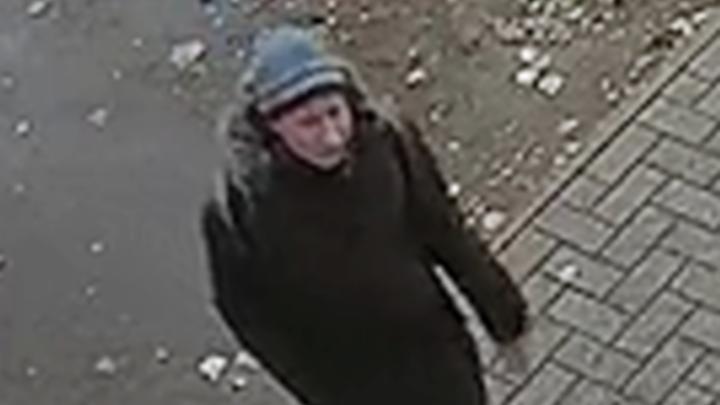 Следователи просят помочь в поимке педофила, подозреваемого удалось снять на видео