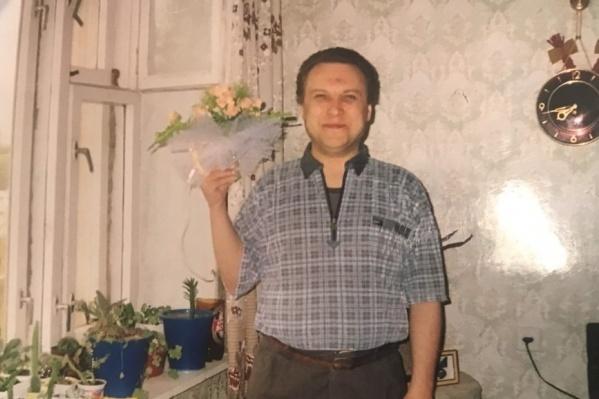 Мужчине 59 лет