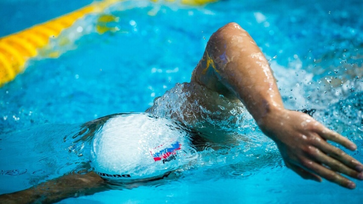 Омский пловец завоевал серебро на чемпионате мира