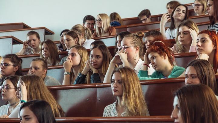 В Самарском университете назвали количество бюджетных мест на 2019 год