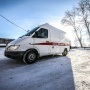 Комфорт для пациентов: в Копейске появились 12 новых автомобилей скорой помощи Mercedes-Benz