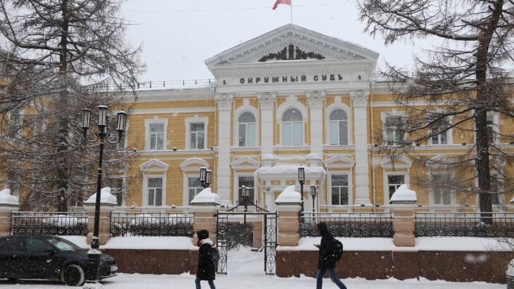 «Может повлиять на судей». Дело экс-главы Марий Эл Леонида Маркелова рассмотрят в Нижнем Новгороде
